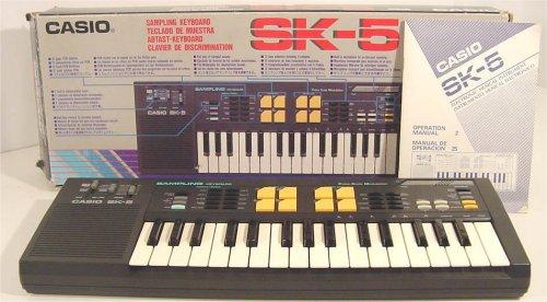 efectos de piano sk5